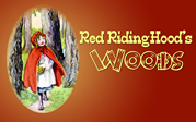 Red Ridinghood's Woods Logo