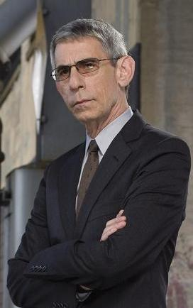 Richard Belzer (August 4, 1944)